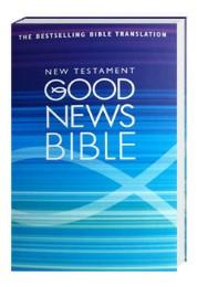 Good News Bible - New Testament