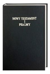 Nowy Testament i Psalmy - Neues Testament und Psalmen Polnisch