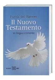 Il Nuovo Testamento in lingua corrente (Parola del Signore)