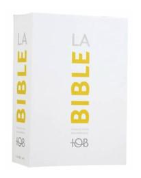 La Bible - Traduction oecuménique (TOB)