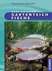 Gartenteichfische