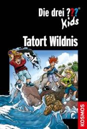 Tatort Wildnis
