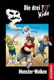 Die drei ??? Kids, 63, Monster-Wolken (drei Fragezeichen Kids)