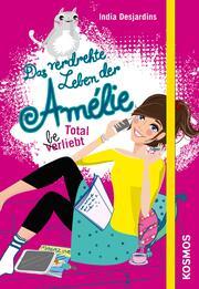Das verdrehte Leben der Amélie, 5, Total beliebt