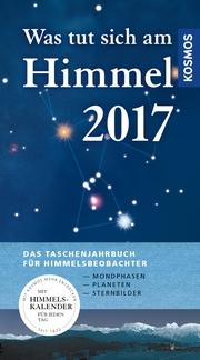 Was tut sich am Himmel 2017