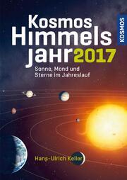 Kosmos Himmelsjahr 2017