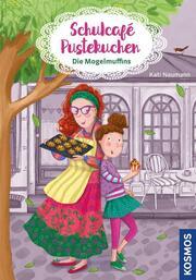 Schulcafé Pustekuchen 1 - Die Mogelmuffins