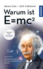 Warum ist E gleich mc2?