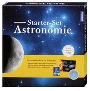 Starter-Set Astronomie