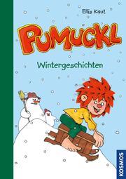 Pumuckl Vorlesebuch - Wintergeschichten