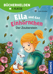 Ella und das Einhörnchen - Der Zauberstein