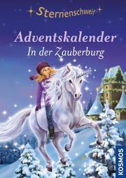 Sternenschweif Adventskalender: In der Zauberburg