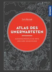 Atlas des Unerwarteten - Cover