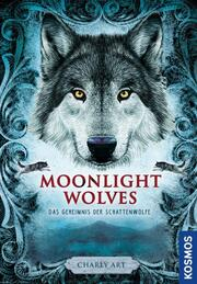 Moonlight Wolves - Cover