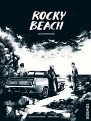 Rocky Beach - Cover