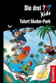 Tatort Skater-Park