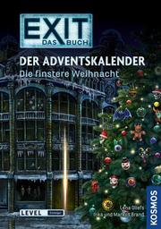 EXIT - Das Buch: Der Adventskalender
