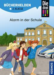Die drei !!! - Alarm in der Schule