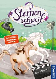 Sternenschweif, 69, Das Film-Pony