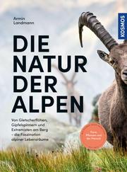 Die Natur der Alpen