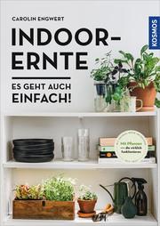 Indoor-Ernte - Cover