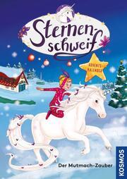 Sternenschweif Adventskalender - Der Mutmach-Zauber