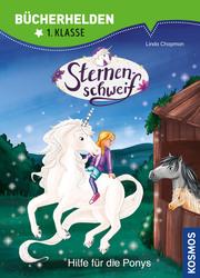Sternenschweif - Hilfe für die Ponys