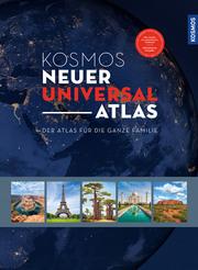 Kosmos Neuer Universal Atlas