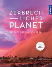 Zerbrechlicher Planet - Cover