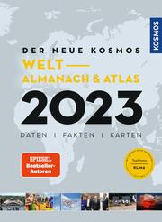Der neue Kosmos Welt- Almanach & Atlas 2023