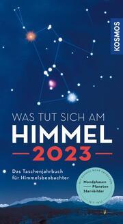 Was tut sich am Himmel 2023