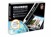 Columbus Audio/Video-Pen
