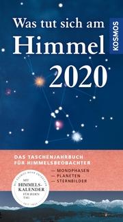 Was tut sich am Himmel 2020