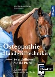 KOSMOS eBooklet: Handgrifftechniken - So mobilisieren Sie Ihr Pferd