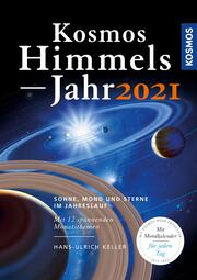 Kosmos Himmelsjahr 2021