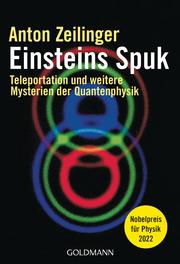 Einsteins Spuk