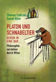 Platon und Schnabeltier gehen in eine Bar...
