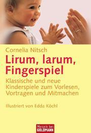 Lirum, larum Fingerspiel
