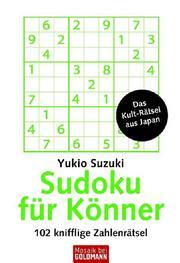 Sudoku für Könner