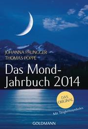 Das Mond-Jahrbuch 2014
