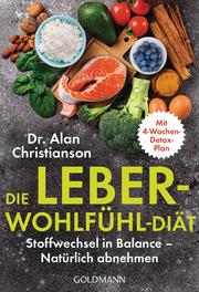 Die Leber-Wohlfühl-Diät
