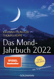Das Mond-Jahrbuch 2022