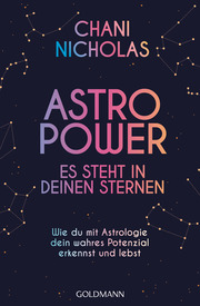 Astro-Power - Es steht in deinen Sternen