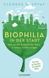 Biophilia in der Stadt