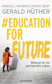 Education For Future - Cover