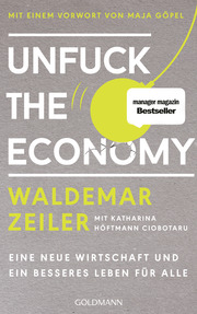 Unfuck the Economy - Cover