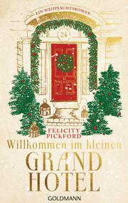 Willkommen im kleinen Grand Hotel