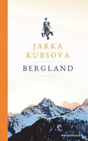 Bergland - Cover