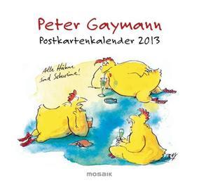 Peter Gaymann 2013