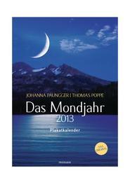 Das Mondjahr 2013